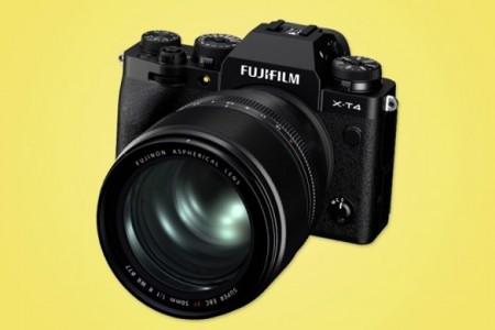 F1.0!富士推出超大光圈XF 50mm F1.0 R WR镜头