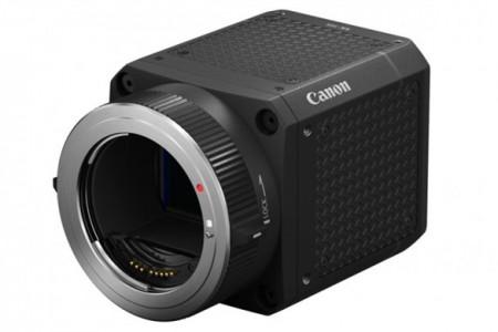 佳能再次提升非主流摄影机格调,全画幅ML-100和ML-105的ISO都将达到4500000