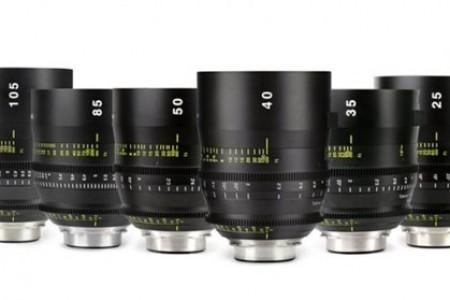 图丽Vista系列香吗?新款40mm T1.5大画幅电影镜头已到位