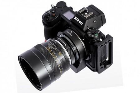 手动镜头变自动?尼康Z系列相机用户有得玩了