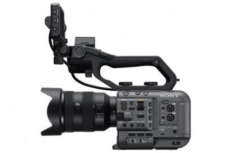 索尼FX6更多谍照曝出,而且也有一堆猜测
