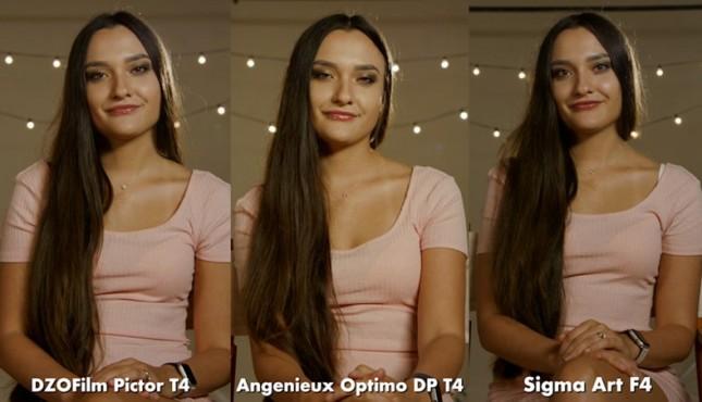 不平等对比又来了,东正Pictor 20-55mm VS 安琴Optimo DP 16-42mm VS 适马18-35mm