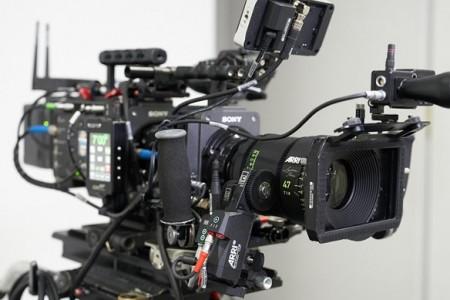 索尼旗舰电影摄影机CineAltaV发布6.0版本固件,具体提升有……