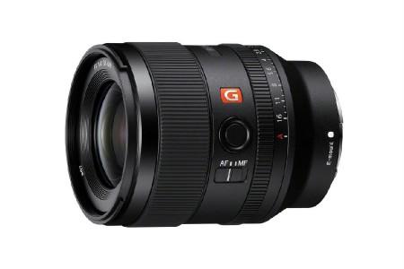 G大师镜头新成员 索尼发布FE 35mm F1.4 GM大光圈定焦镜头