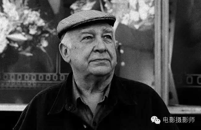 黑白电影摄影大师——吉尔伯特·泰勒和瓦迪姆·伊万诺维奇·尤瑟夫