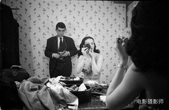 那些原来是摄影大咖的著名导演