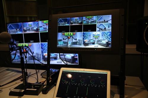 美国网红经纪公司Fullscreen用Blackmagic Design产品制作原创内容