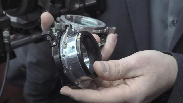 第一手ALEXA LF摄影机信息! 产品经理亲自和你说