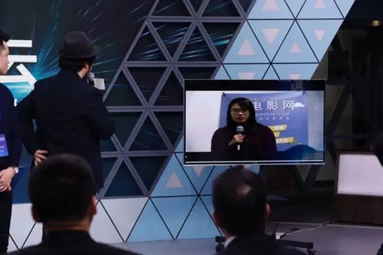 技术新融合 JVC携新品与奥点云达成战略合作