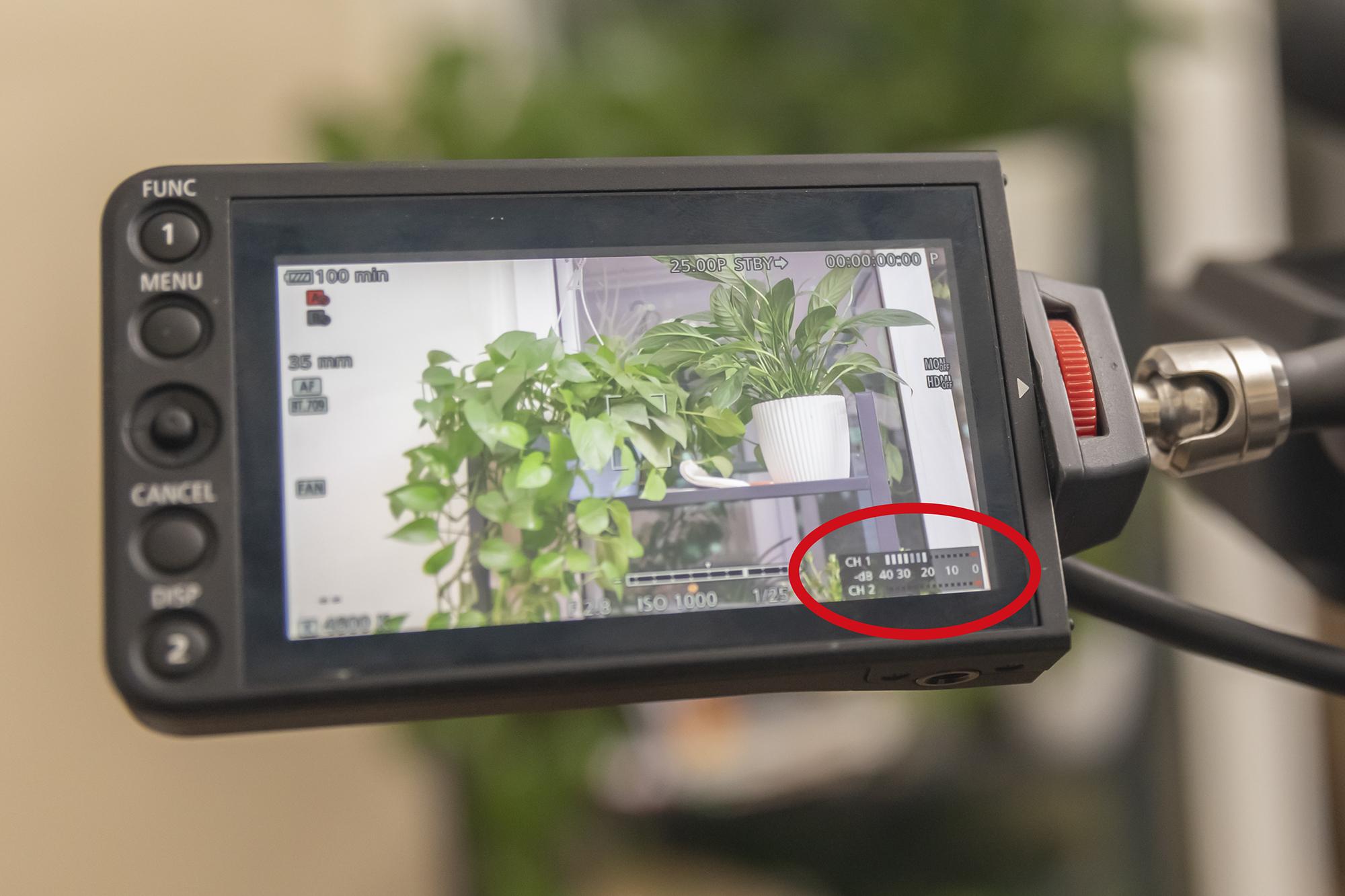 十分钟得到带触摸屏的佳能新款C300 Mark II