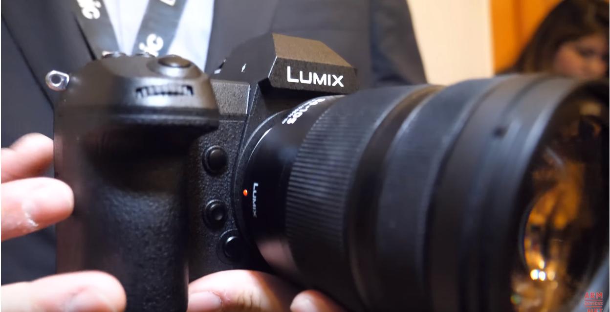【CES 2019】松下宣布S1R/S1相机将搭载两项重要功能
