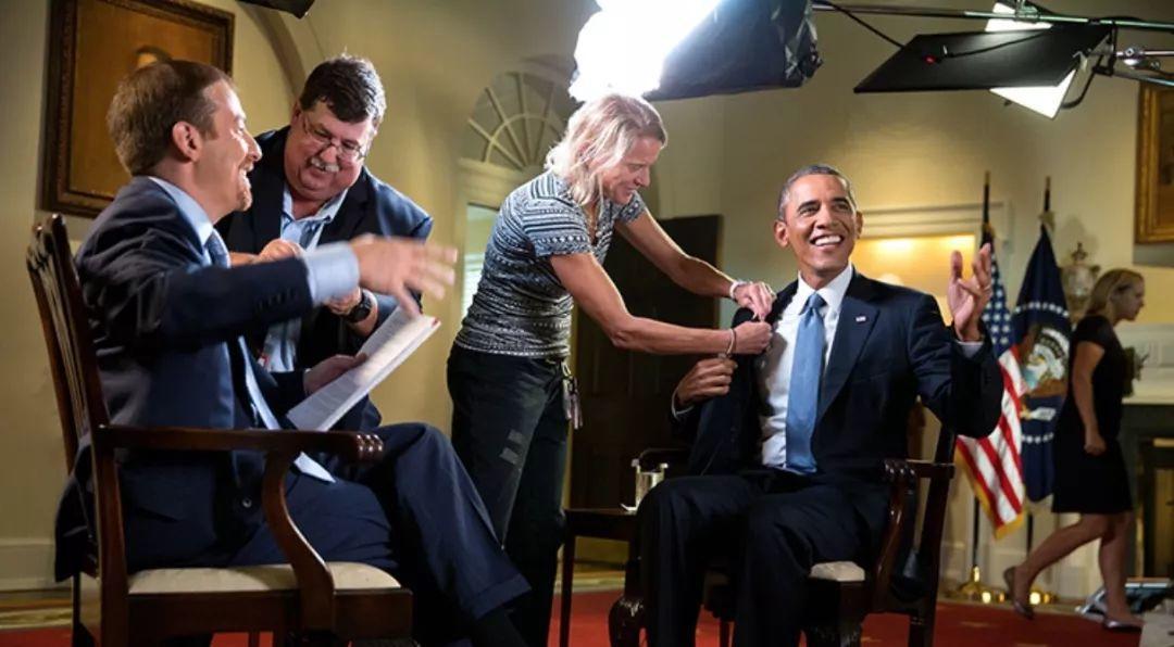 拍摄采访时让受访者舒适自在的技巧建议