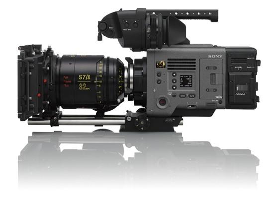 索尼CineAltaV摄影机不断完善,将具备6K全画幅90fps 的升格能力