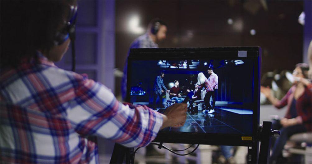 公司机构聘用自由视频摄影师时看重的5件事情