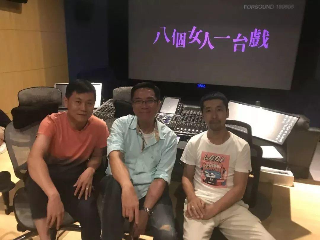 专访李丹枫 | 每部电影的声音,都是有生命的