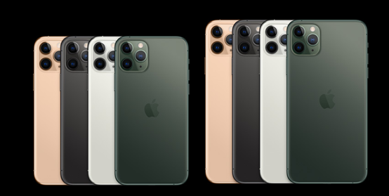 iPhone11的视频影像新功能,你觉得香吗?