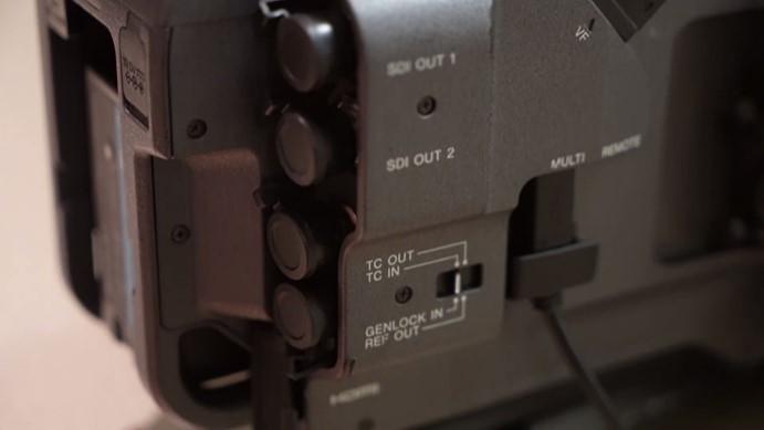 非官方多图来袭,索尼FX9揭开面纱
