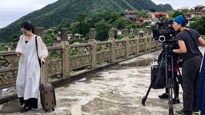 《我会在你身边》——佳能8K摄影机和镜头的官方短片来了
