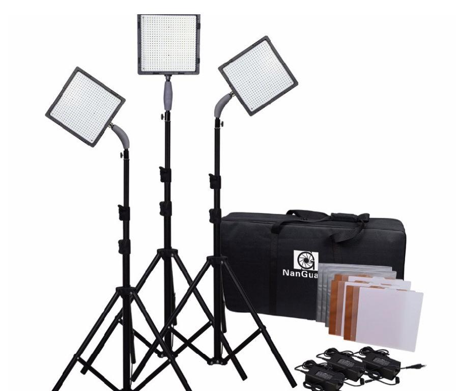 想开始进入视频行业赚钱,哪些设备是先行的?
