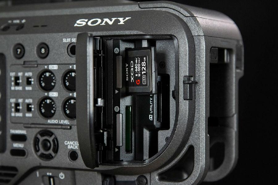 PXW-FX9V的6K全画幅感光元件能为我们带来什么?