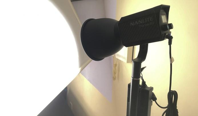 小场景布光三剑客——Fozar 60,Mix Panel 60,PavoTube 30C