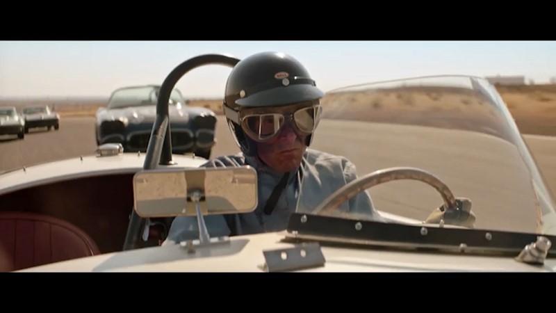 疯狂改装!《极速车王》电影中让人意想不到的赛车拍摄方式