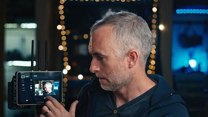 如何兼顾竖屏拍摄与横屏拍摄?