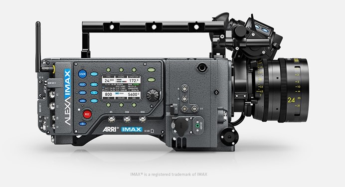 《壮志凌云2》机舱内采用IMAX摄影机拍摄?威尼斯哭晕