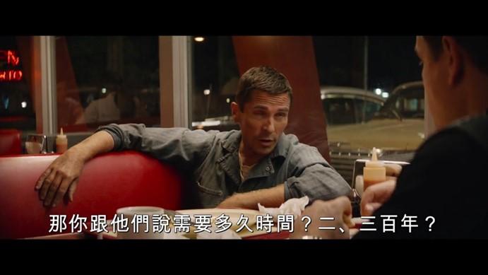 《极速车王》,带有汽油味的IMDB 8.3分电影剧本完整奉上