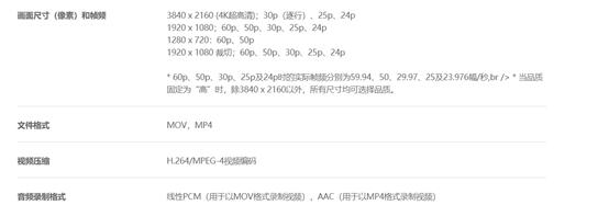 尼康发布旗舰级单反D6,视频功能只有只言片语