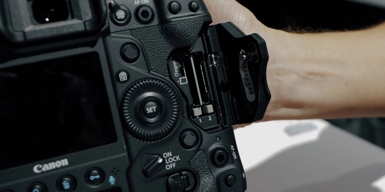 1DX Mark III vs EOS C200,你该选哪款?
