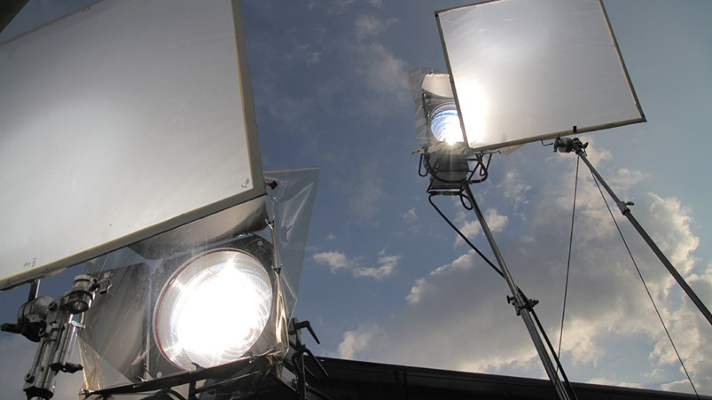 画面的电影感,不是一个LUT就能解决的
