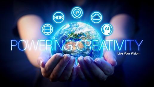 索尼推出增强的专业成像产品和解决方案全力提升创造力