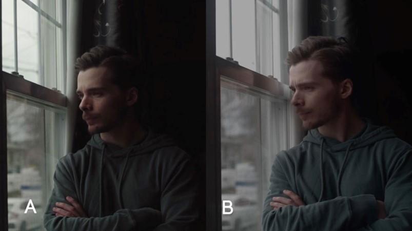 Sony A7III vs Z CAM E2-F6,猜猜画面是谁拍的