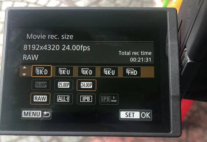 直播地址来了!佳能R5、R6与一大波设备将在7月9日直播发布