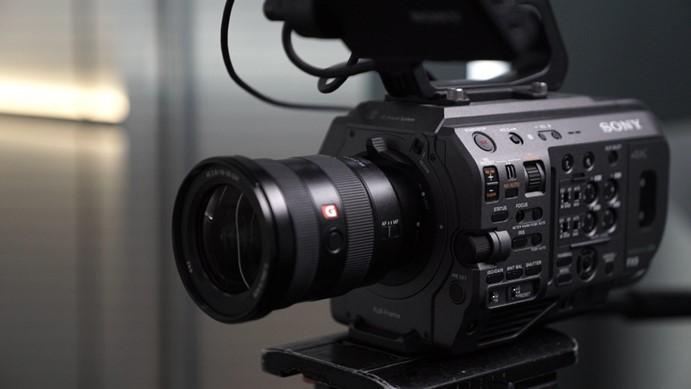 FX9+自动对焦黑科技,再出发!