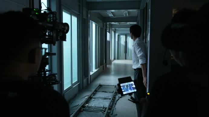 FX9 2.0版本的测试片是如何拍摄的?