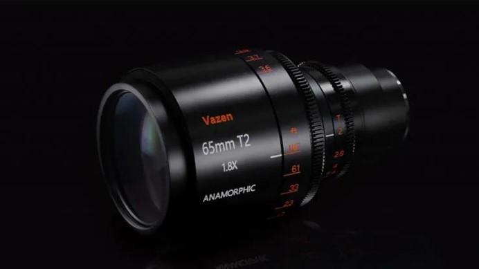 M4/3系统快淡出了吗?但Vazen仍发布了65mm T2 1.8X M4/3镜头