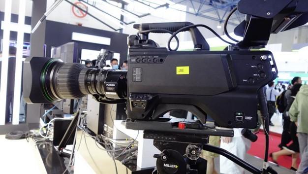 索尼首台XVS-G1切换台正式交付