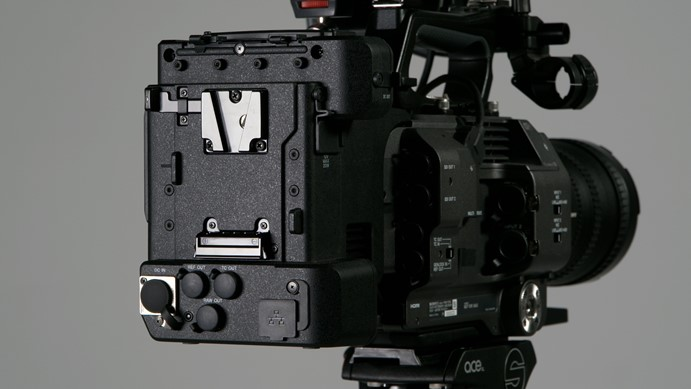 PXW-FX9再次升级!这次V2.1固件又将带给我们什么惊喜?