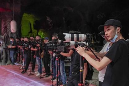 真人秀拍摄的全画幅电影感之变